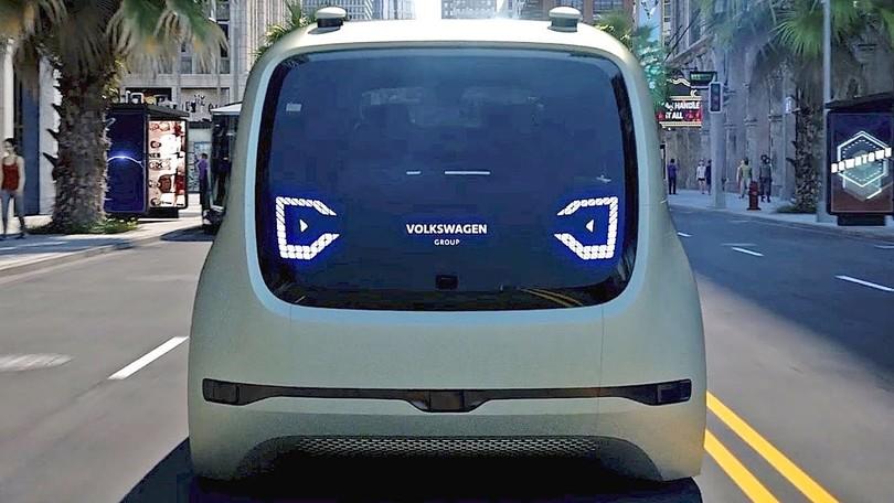 Volkswagen a caccia di alleati per la guida autonoma totale