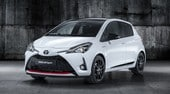 Toyota Yaris GR Sport per studiare da Meister of Nurbugring