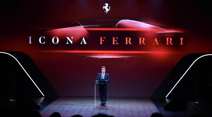 Ferrari, il Suv si chiamerà Purosangue e arriverà entro il 2022