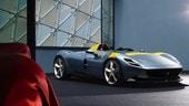 Ferrari Monza SP1 e SP2, icone di Maranello