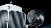 Horch, Audi cala l'asso nella guerra del lusso?