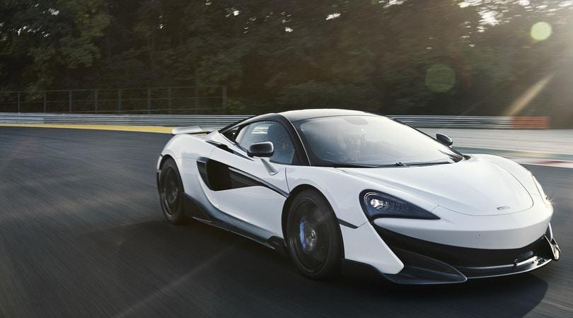 McLaren 600LT, emozioni in abito lungo: prova