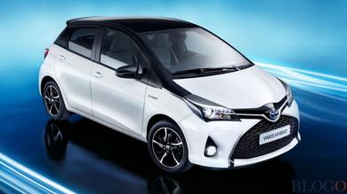 Toyota ibride: la garanzia è estesa fino a dieci anni