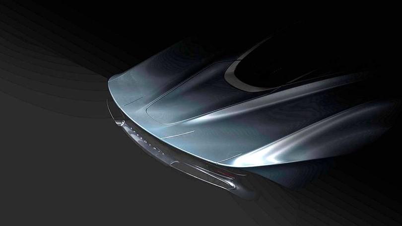 Speedtail, il 26 ottobre sarà il gran giorno l'Hyper-GT McLaren
