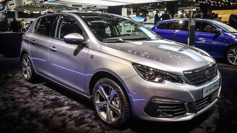 Peugeot 308 Tech Edition, edizione speciale