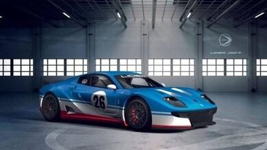 Sognando Le Mans, torna Ligier: ecco JS2 R