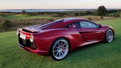 ATS GT, il ritorno della Gran Turismo