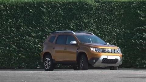 Dacia Duster: il low cost elegante