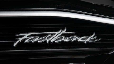 Fiat Fastback, il SUV che fa stile