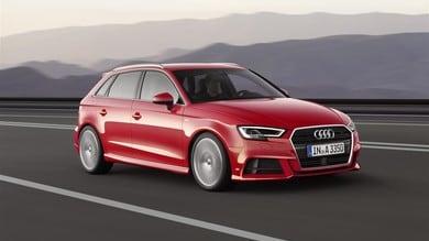 Audi A3 Sportback 2019, Admired che vantaggi