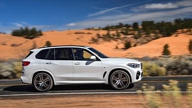 BMW X3 e X5, i plug-in ibridi stanno per arrivare