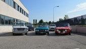 Museo Pollini, l'auto è passione