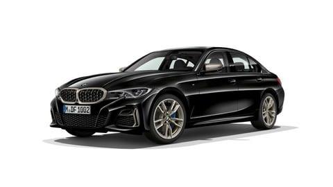 Nuova BMW M340i: foto