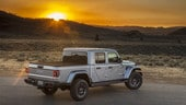 Jeep Gladiator 2020, pick-up definitivo