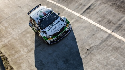 Monza Rally Show 2018: foto