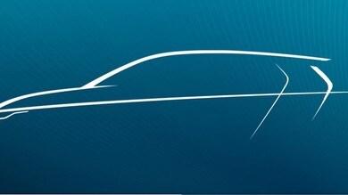 Nuova Volkswagen Golf 8, il teaser anticipa le novità