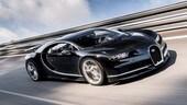 Bugatti non pensa al record, ma a nuovi modelli