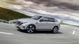 Mercedes investe 20 miliardi di euro in batterie per le elettriche