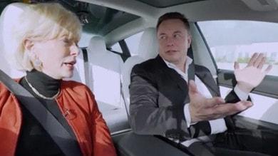 Elon Musk punta alle fabbriche dismesse da GM