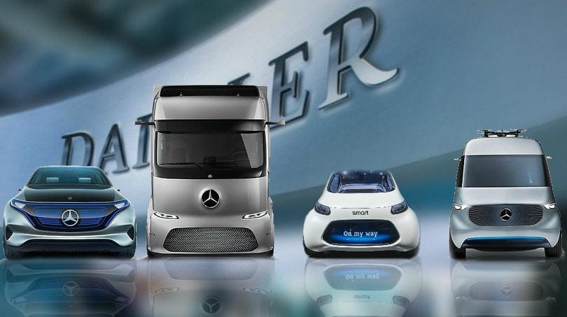 Ecotassa: Mercedes ammonisce il Governo