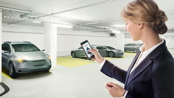 Bosch Perfectly Keyless, ecco la vera chiave virtuale