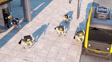 Continental, soluzioni per una città più smart e sicura