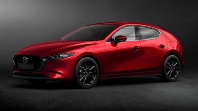 Nuova Mazda3, la Mild Hybrid parte da 23.200 euro
