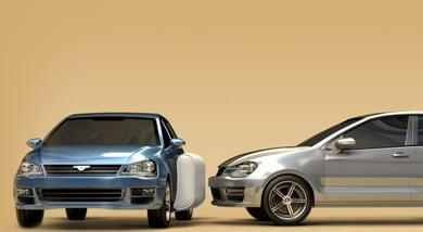ZF, arriva l'airbag per le finacate dell'auto