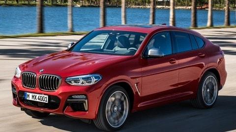 Video: prova BMW X4