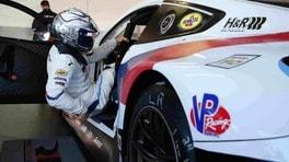 Zanardi, star a Daytona con BMW