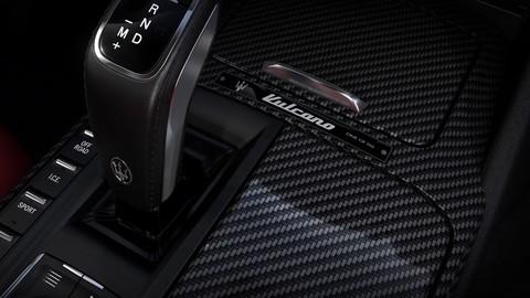 Maserati Levante Vulcano: foto