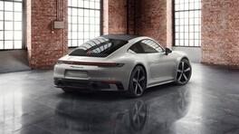 Porsche 911 Exclusive Manufaktur, personalizzazione su misura