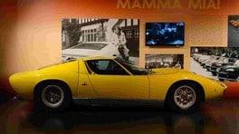 Marcello Gandini, mostra omaggio al Museo dell'Automobile di Torino