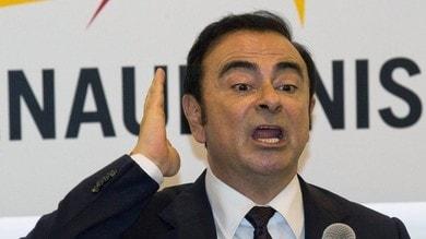 Ghosn si è dimesso, il CdA Renault nominerà Bollorè-Senard