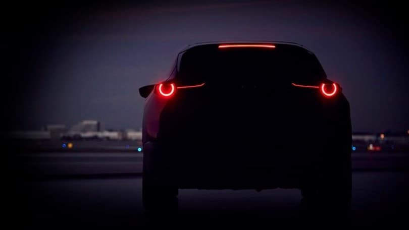 Salone di Ginevra, Mazda porta un nuovo SUV compatto