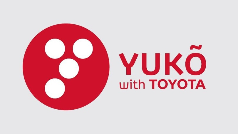 Yuko with Toyota, car sharing ibrido per Venezia