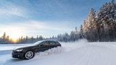 Bridgestone Blizzak LM005, già pronti per il prossimo inverno