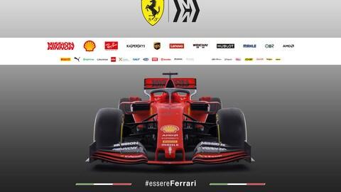 Ferrari SF90: foto