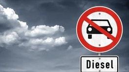 Diesel Euro 4, blocco in Veneto, Piemonte, Lombardia ed Emilia