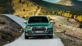 Nuova Audi SQ5 TDI: il turbo elettrico dalle super prestazioni