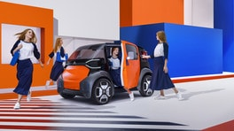 Citroën, al Salone di Ginevra 2019 festa per i 100 anni