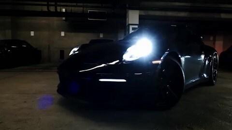 VIDEO: Nuova Porsche 911