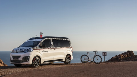 "Citroën, svelata al Salone di Ginevra ""The Citroënist"": foto"