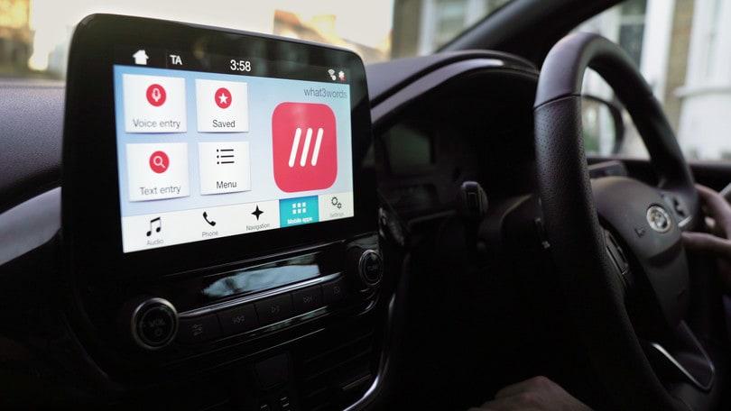 Ford, nuove app integrate con il SYNC