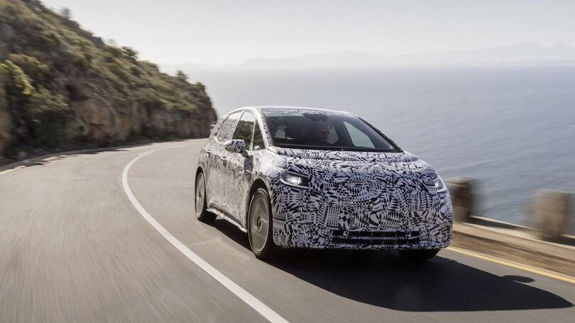 Gruppo Volkswagen, 70 elettriche in 10 anni