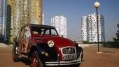 Citroën la storia del marchio in 30 auto