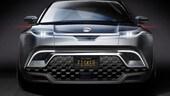 Fisker, SUV elettrico da 40.000 dollari nel 2021
