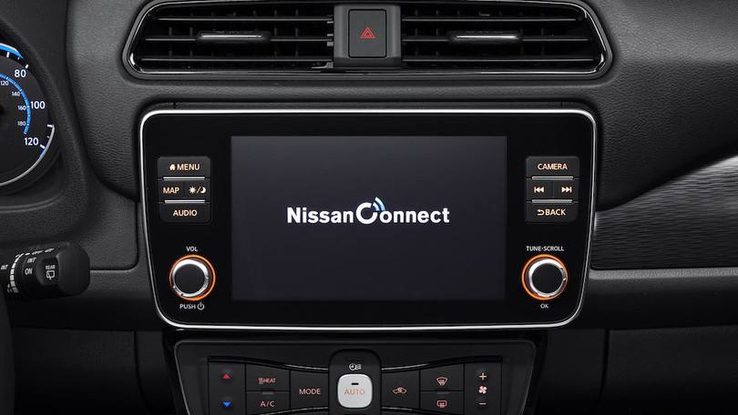 Nissan-Renault, cloud firmato Microsoft per Clio e Leaf