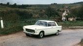 Peugeot Italia festeggia 50 anni