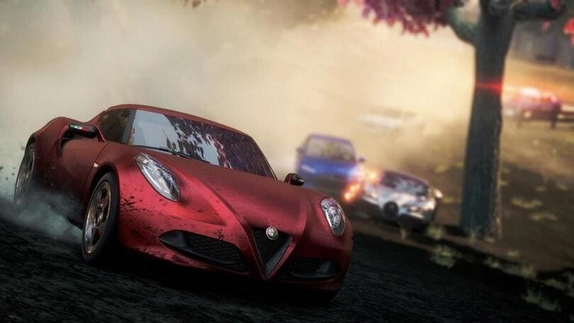 Need for Speed: 23 anni fa nasceva un mito